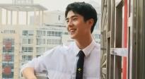 刘昊然亮相百花奖全景直播 少年感要溢出屏幕了!