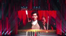 《焦裕禄》剧组30年后重聚百花 李雪健回忆拍摄难忘经历