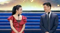 吴京、颜丙燕揭秘最佳女主角 吴京笑称自己永远得不到这个奖