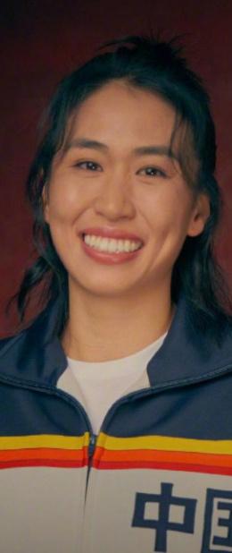 UP!新力量白浪:妈妈郎平是我崇拜的人