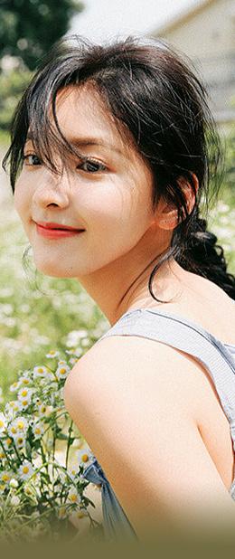 星辰大海:章若楠 爱笑的女孩一路向前