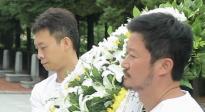 《金刚川》烈士纪念日视频