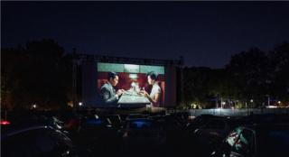 4K版《花樣年華》紐約電影節首映 全球巡展開啟