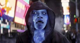 傑米·福克斯回歸《蜘蛛俠》系列 再度扮演電光人