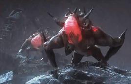 灵笼:末世人类苟活空中,机甲部队重回地表,发现怪兽已统治世界