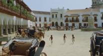 """加纳海岸上的""""血泪古堡""""——海岸角古堡"""