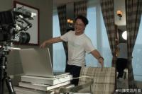 陈奕迅称很久没收入 在家被女儿嫌弃:有点不习惯