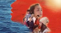《情定红海滩》主题曲《情定红海》MV
