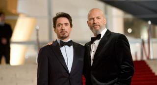 老戏骨杰夫·布里吉斯患淋巴癌 曾主演《钢铁侠》