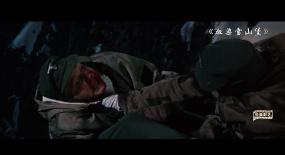 《血染雪山堡》高空缆车 生死搏斗