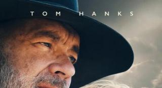 《世界新聞》發布預告 湯姆·漢克斯走進荒蠻西部