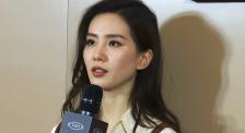 刘诗诗谈近期工作:2020年十分充实 希望2021年健康平安
