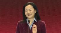 咏梅出席金鸡论坛首秀:别把皱纹修平,那是好不容易长出来的
