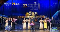 丁荫楠、赵焕章、金迪获中国文联终身成就奖