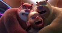 電影人用光影為小朋友送歡樂 倪妮《拆彈專家2》首演搏斗戲