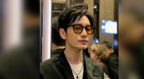 黃曉明為新電影《戴假發的人》暴瘦20斤