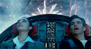 評分走低口碑爭議 《神奇女俠1984》:新視角下的女性超級英雄