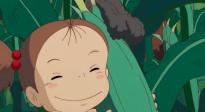 《崖上的波妞》發布宮崎駿混剪視頻