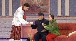 中国一代喜剧之王的消失