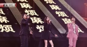 聯手燦星制作  北京衛視《跨界歌王5》全方位升級