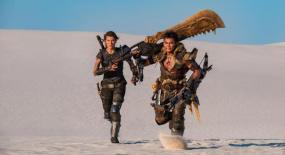 撤档!科幻片《沙丘》推迟到明年10月