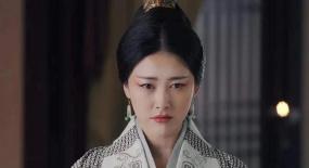 《大秦赋》第一工具人,你们在骂赵姬的时候,想过她有多惨么?