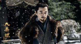 《大秦賦》收官,呂不韋有多挫敗,段奕宏就有多成功