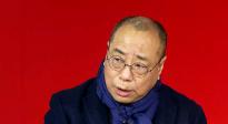 导演尹力聊饺子:北方人过节喜欢吃 家人一起包饺子更有乐趣