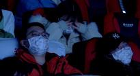 《武汉日夜》全国点映观众落泪 每座城都有关于武汉的感动
