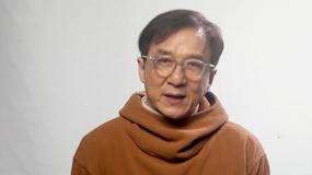 成龙:看完影片《武汉日夜》会收获感动与希望