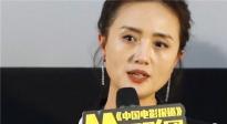 朱媛媛谈与张子枫易烊千玺合作:他们很敬业很自律!