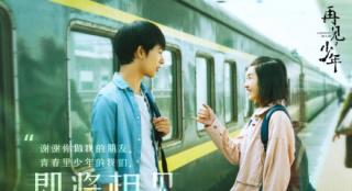 張子楓主演《再見,少年》撤檔!片方:技術原因