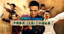 电影全解码系列策划:功夫电影季之中国拳术(上)仁者咏春