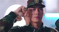 李易峰王一博杨洋都演过军人警察 一起来看他们的飒爽英姿!