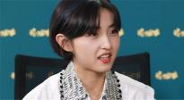 独家专访《我的姐姐》张子枫:最担心抓不到姐姐的状态