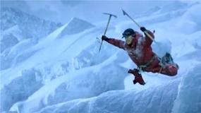 在世界之巅留下中国足迹 《攀登者》人类首次由北坡登顶珠峰