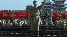 连战连捷!《大进军之解放大西北》彭德怀用兵如神!