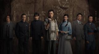革命历史剧《绝密使命》:隐秘而伟大的红色战歌