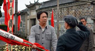 電影《毛澤東在才溪》公映 八大看點還原偉大調研