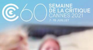 第60届影评人周单元发布海报 取材自《它在身后》