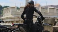 漫威新片《黑寡妇》发布最新片段