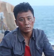 """刘烨宫哲亮相《守岛人》路演 """"守岛精神""""引泪奔"""