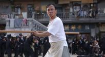 电影的传承!董子健的爸爸董志华也是优秀的功夫影星