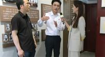 王仁君探访《新青年》编辑部旧址 透露毛主席奔跑戏拍摄幕后