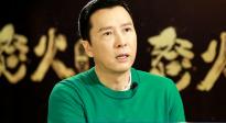 """甄子丹谈""""不尊重中国人的电影我不演"""":演员要对社会有贡献"""