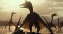 《侏罗纪世界3:统治》发布先导预告