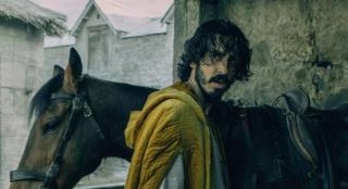 《绿衣骑士》发布幕后特辑 介绍传奇文学作品