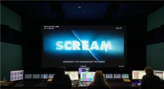 驚悚片《驚聲尖叫5》完成後期製作 上映時間未定