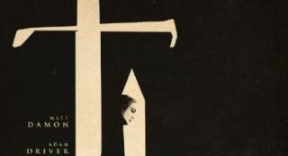 《最後的決鬥》首曝海報 朱迪·科默等待命運降臨