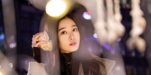徐艺洋新剧甜蜜开播 首次出演御A女主演技获赞